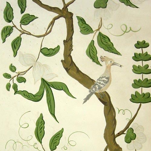 Murals & Wallpaper