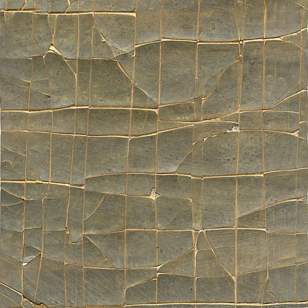 Crackle Gesso