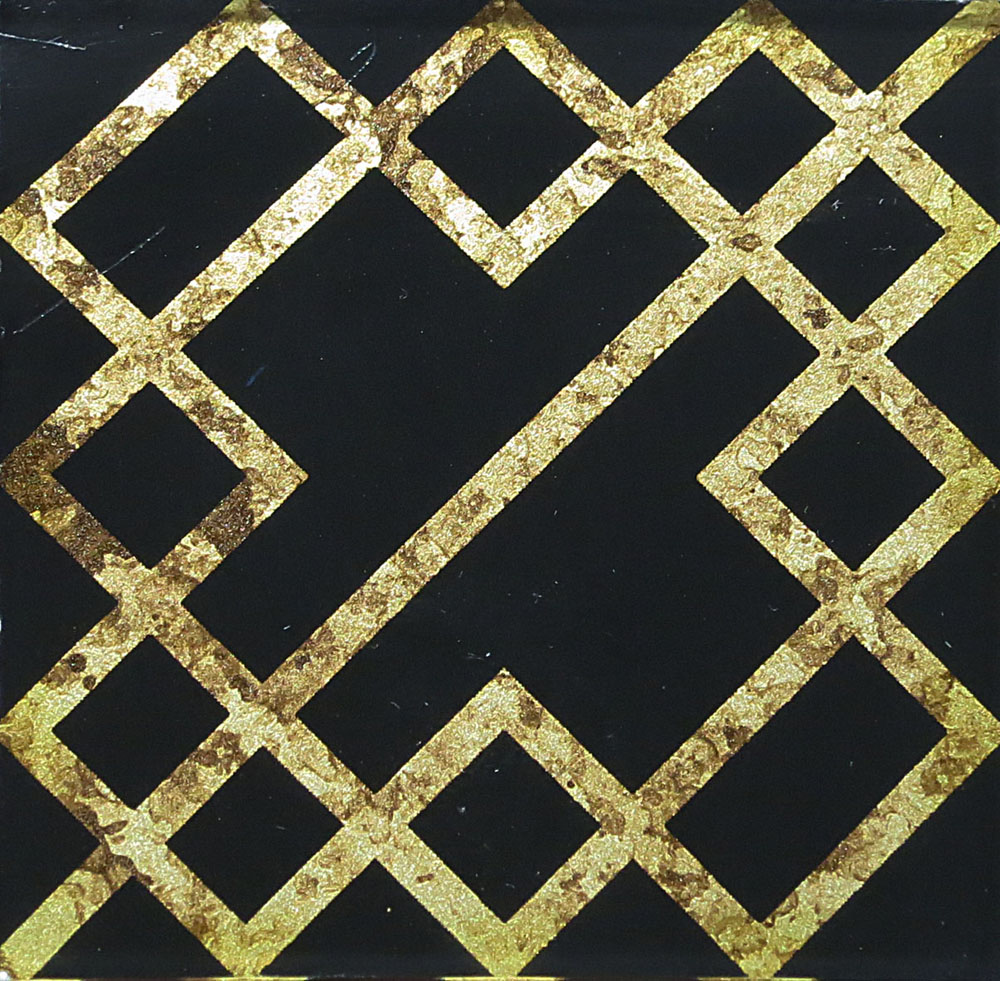 Golden trellis