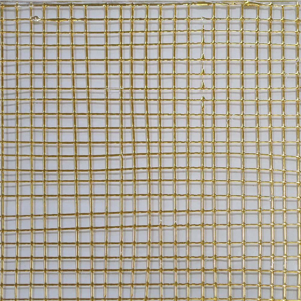 Golden net