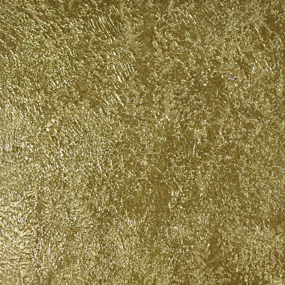 gold crinkle