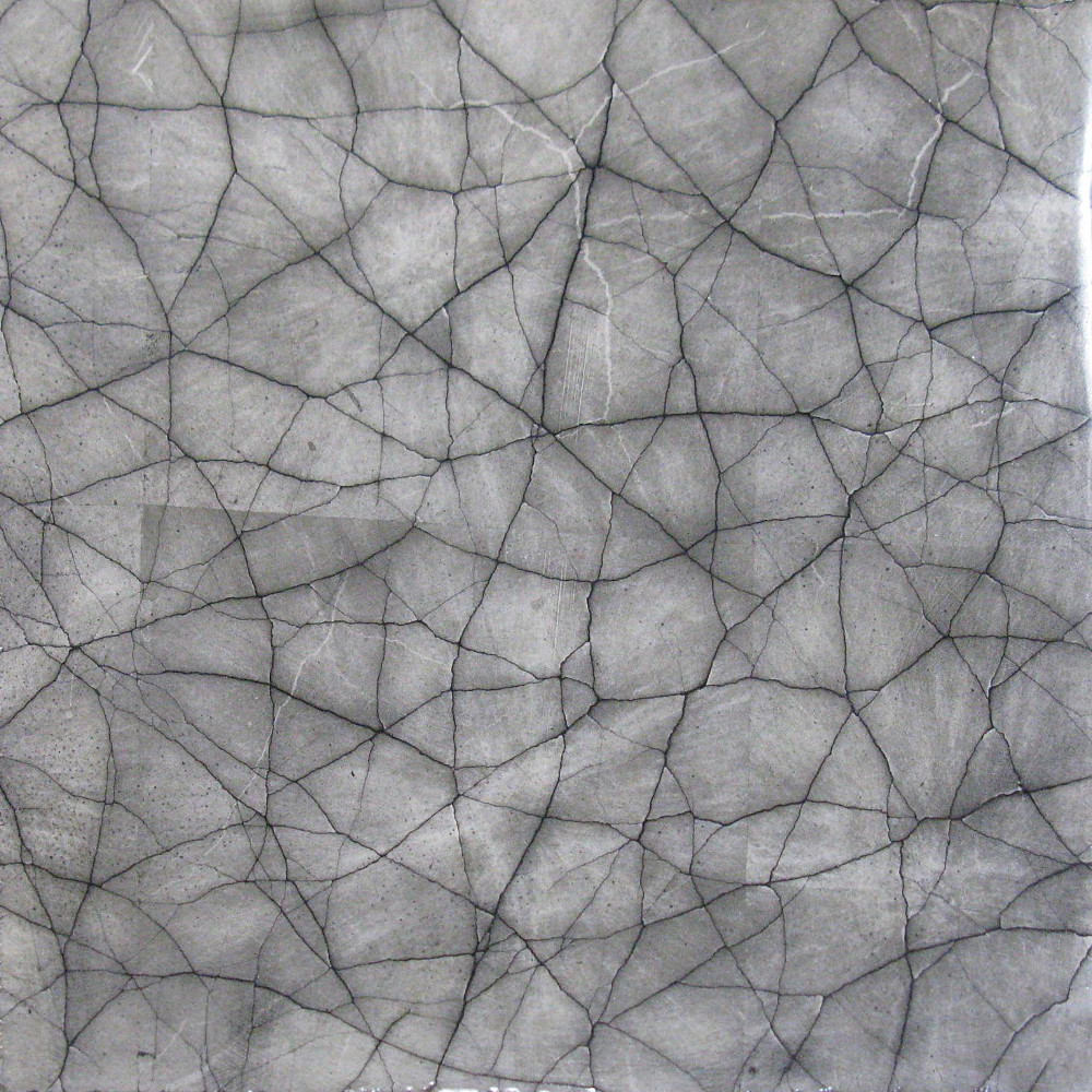 Grey crackle 2