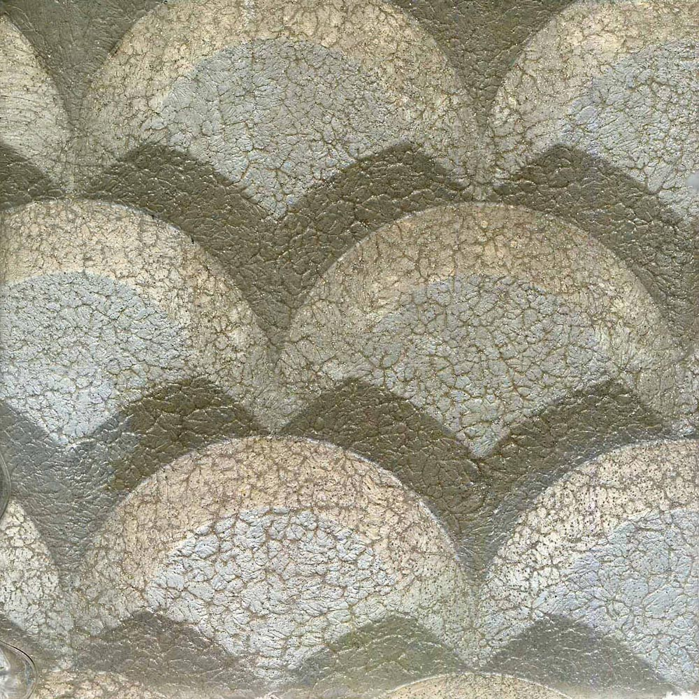 Crackle Fish Scale