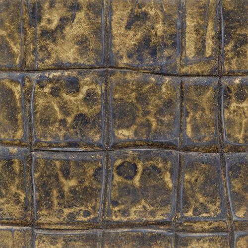 Dendritic Gesso