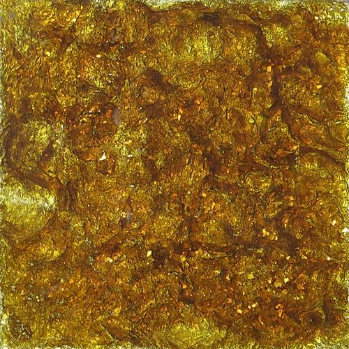 Yellow crinkle