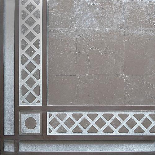 Trellis panel