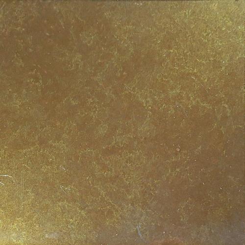Golden antique mirror 02