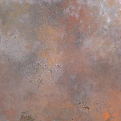 Highgate rust