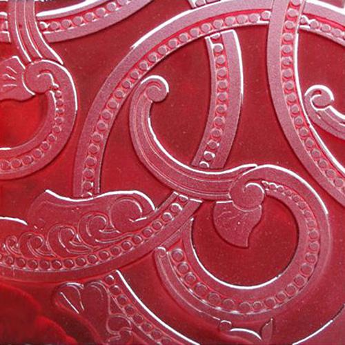 Scarlet Scroll