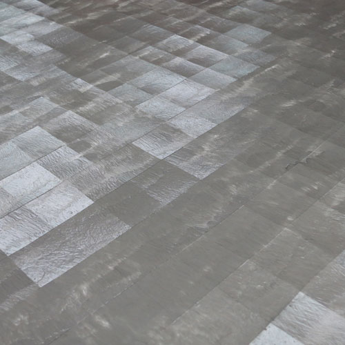 Off White Crackle Gesso