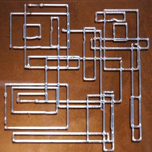 Puzzle G Plan