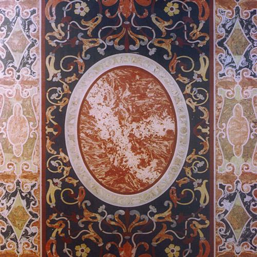 Scagliola Table Top
