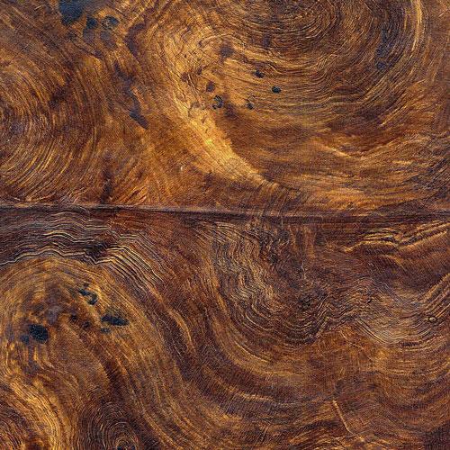 Walnut Woodgraining