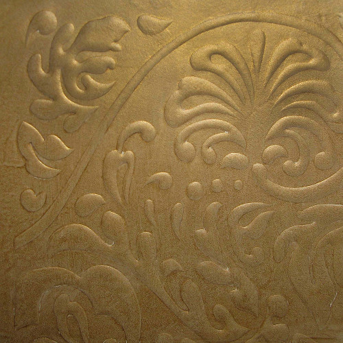 Hand Embossed Wallpaper