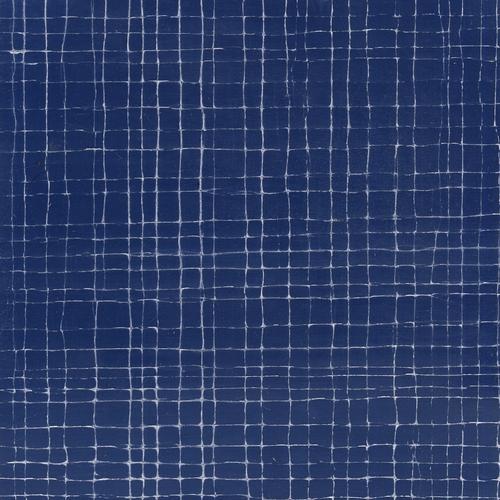 Blue Crackle Gesso 2