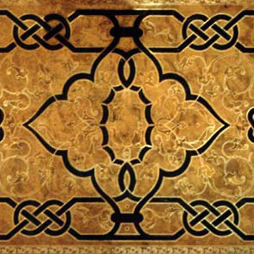 Arabesque Table Top