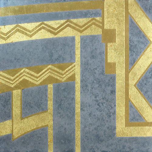 Deco Gold Flash