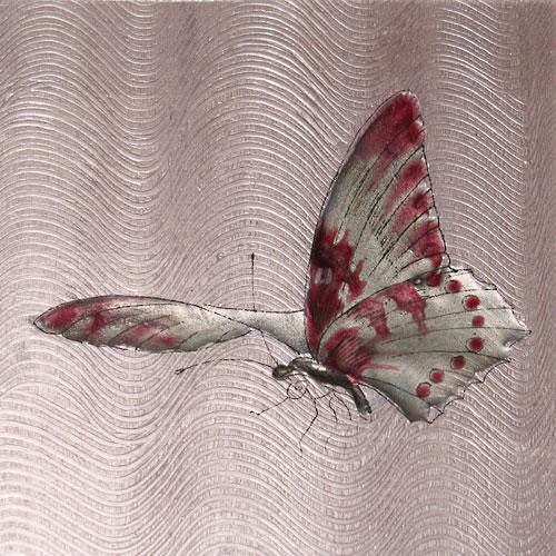 Butterfly Ripple