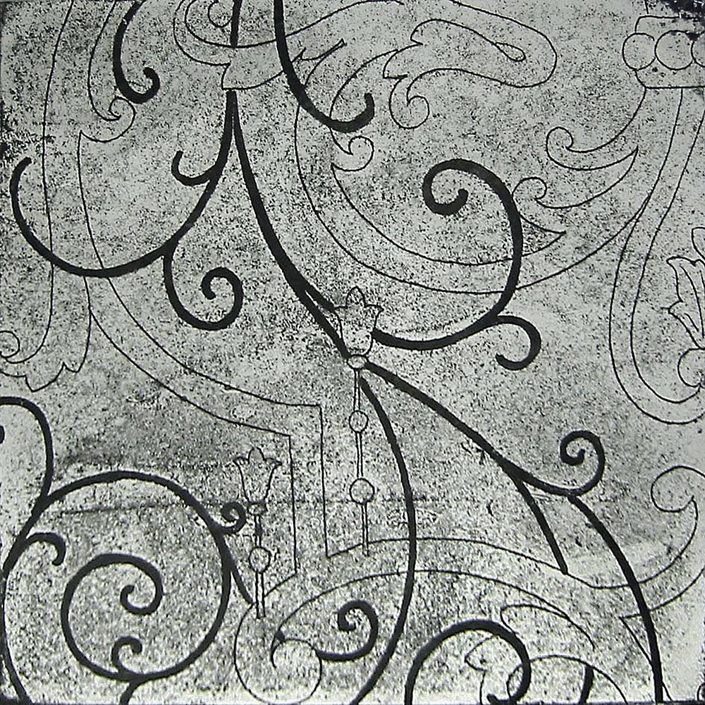 Scrollwork