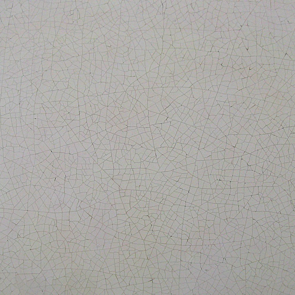 White Crackle Gesso